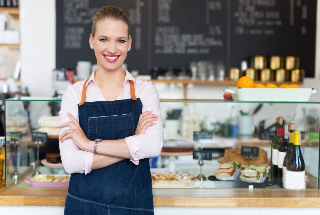 Helping small businesses